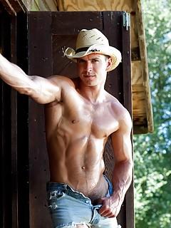 Gay Cowboys Pics