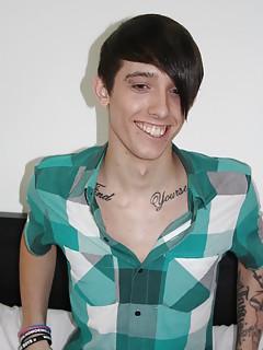 Gay Emo Pics