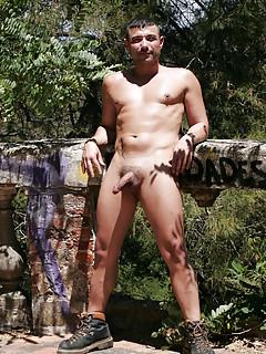 Gay Outdoor Pics