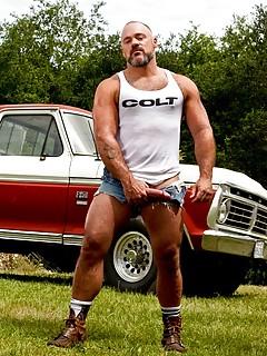 Gay Pornstars Pics