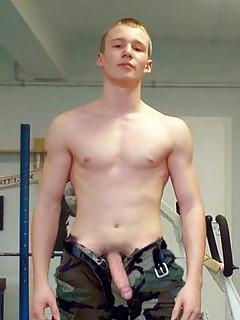 Gay Military Pics