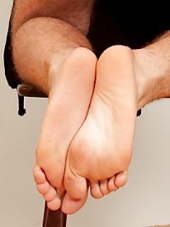 Gay Foot Fetish Pics